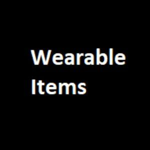 Other - Wearable Items